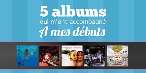 5albums
