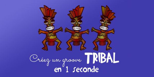 groove tribal