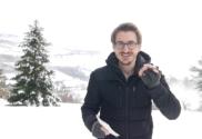 batterie en ligne neige anniversaire